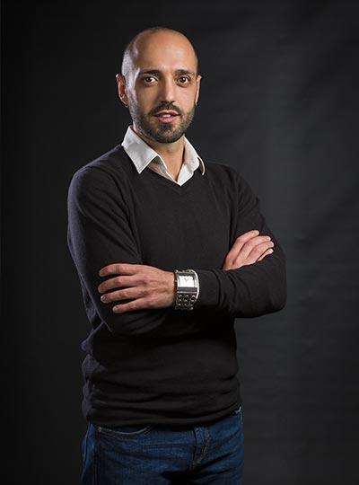 Marca Personal - Aleks Freire